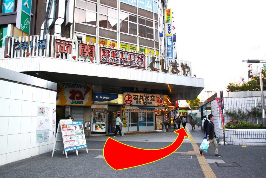 川崎地図4