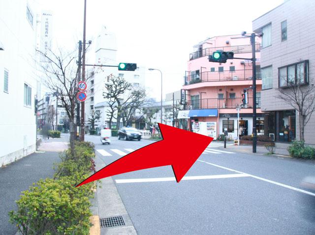 恵比寿地図5